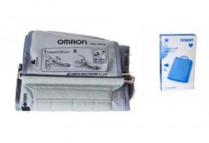 Le brassard Omron M3 - Energie médical