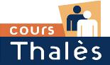 Faites confiance à www.cours-thales.fr pour la préparation de votre concours post-bac