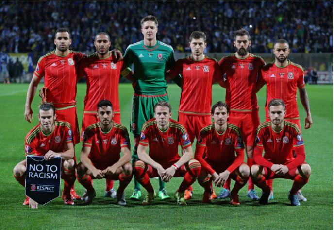 L'attaquant Gallois Gareth Bale et ses coéquipiers mettront toutes les chances de leur côté afin de venir à bout de l'Angleterre et obtenir leur ticket de qualification en 1/8ème de finale.