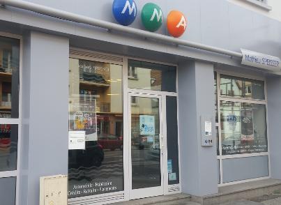 Assurance à Strasbourg - http://assurance.mma.fr/assurance-strasbourg-67000