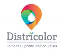 Des peintures pour volets en bois sont disponibles chez Districolor