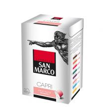 Capsule café Capri  de San Marco (boîte de 10…)