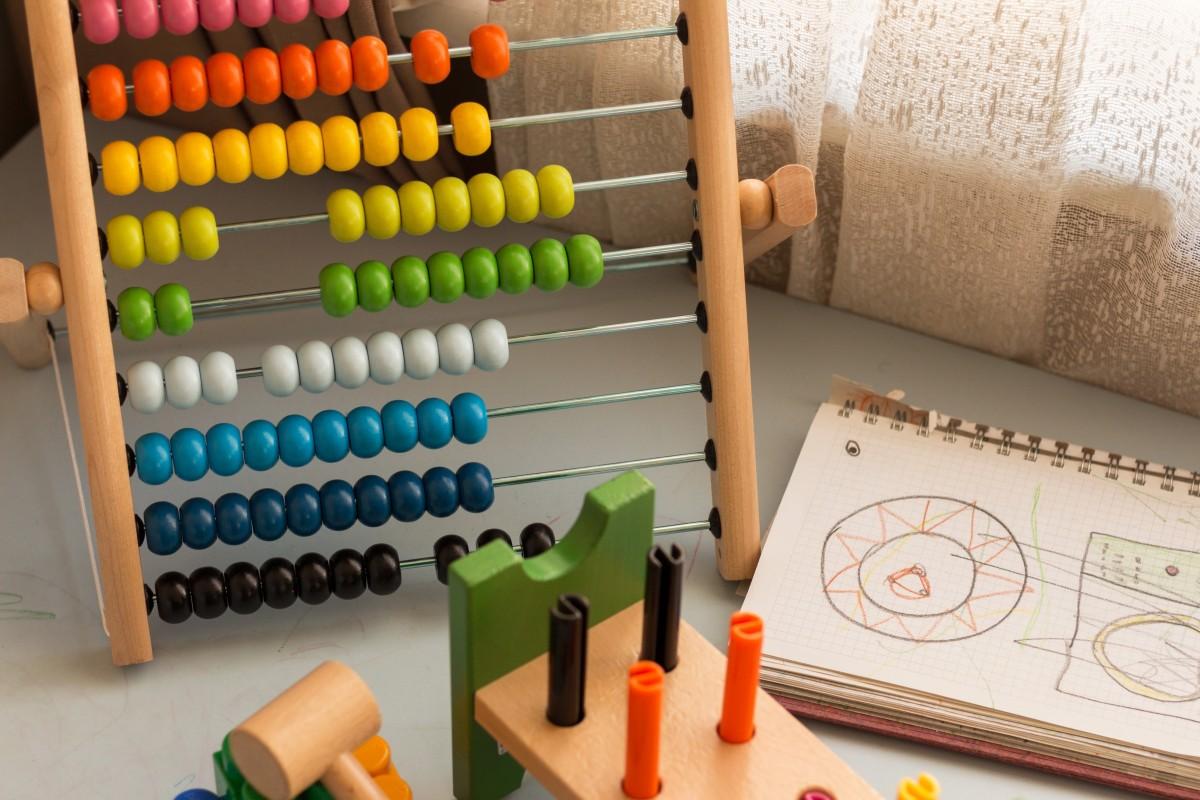 Aménagez une belle chambre pour bébé afin de lui créer un terrain de jeu!