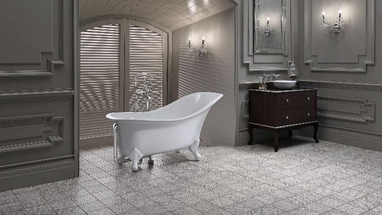 Aménager sa salle de bain en lui donnant une touche industrielle ?