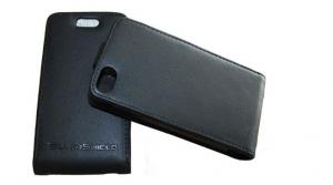Pour se protéger des ondes de l'iphone 4, on a l'étui iphone 4 de Kokoon Protect